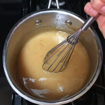 Coconut Caramel – How To Turn Coconut Milk Into Caramel