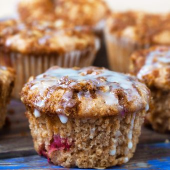13 Healthy Mothers Day Recipes!