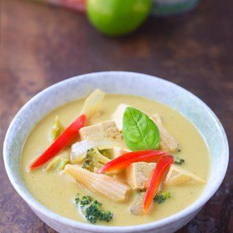 Yellow Curry Thai – Easy Weeknight Recipe