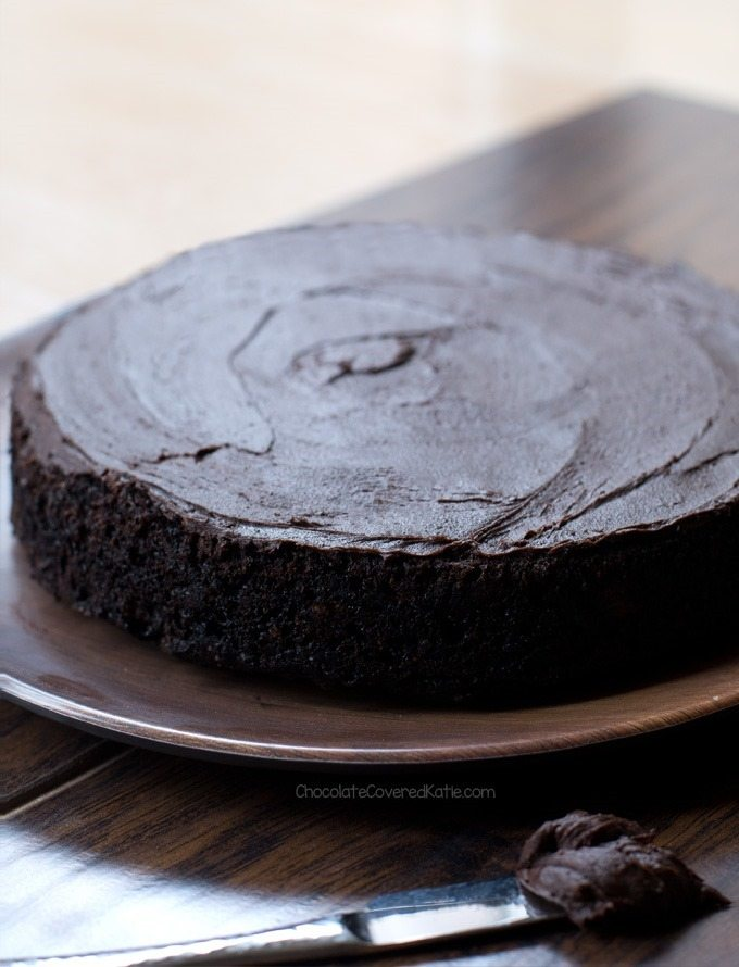 Dutch Chocolate Cake Meaning