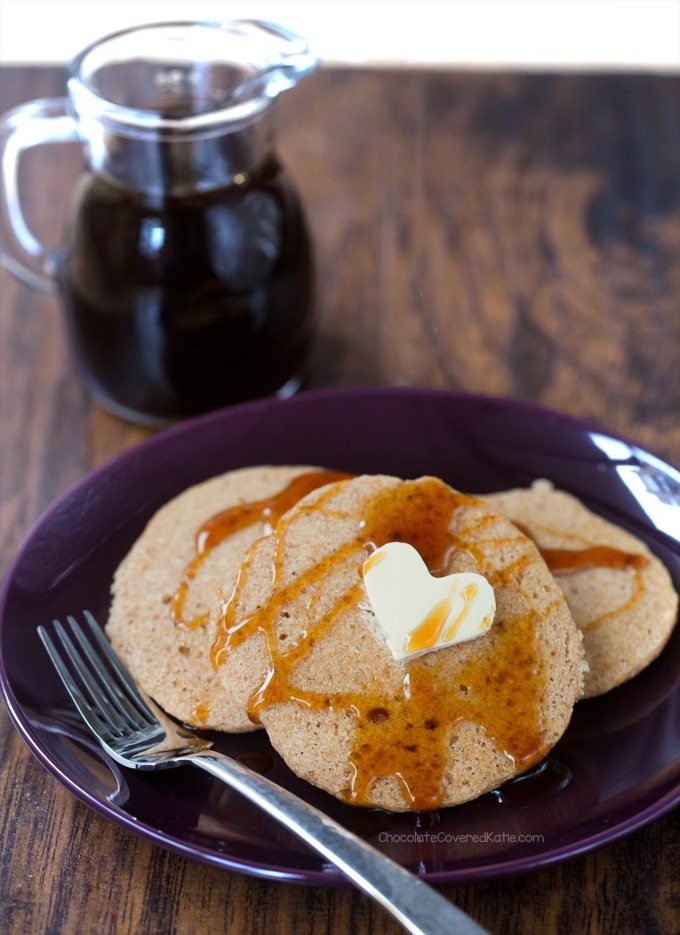 How to make pancakes not stick to the pan it was vegan pancakes ccuart Choice Image