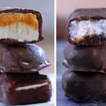 Healthy Halloween Candy Recipes