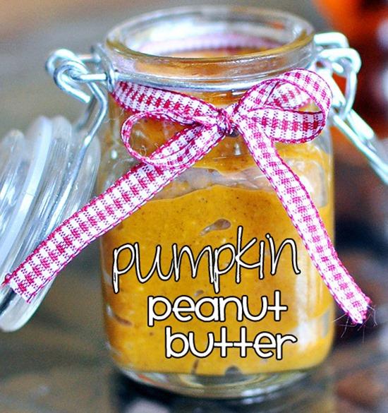 Pumpkin-Peanut-Butter