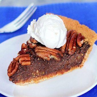 Vegan Thanksgiving Recipes – For Dinner And Dessert!