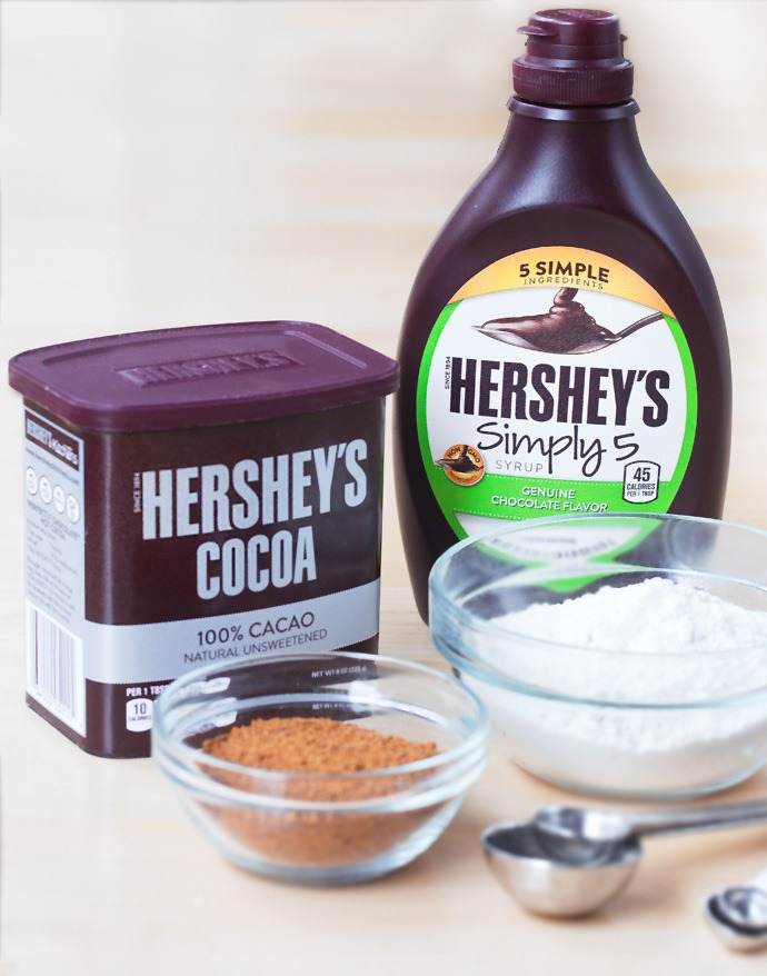 hersheys food blog