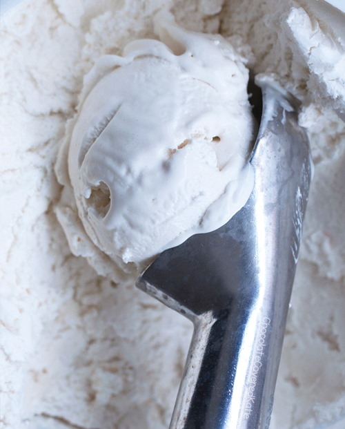 coconut ice cream healthy