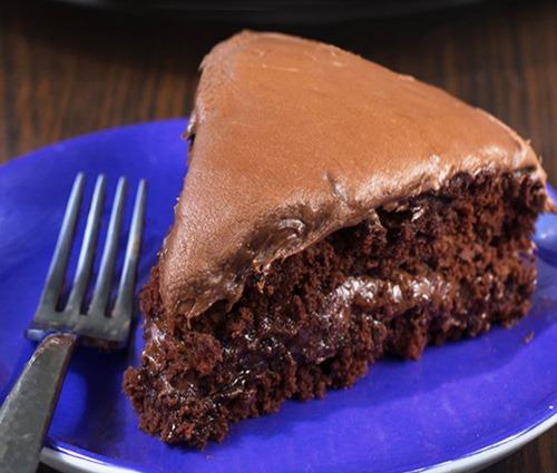 vegan chocolate cake best