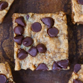 Ryan Reynolds Blondie Bars!