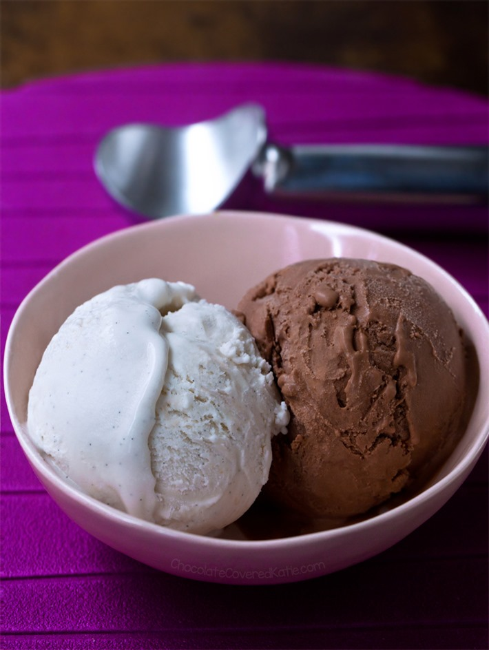 Keto Ice Cream Recipe