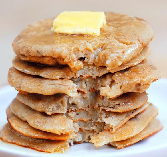 fb pancakes