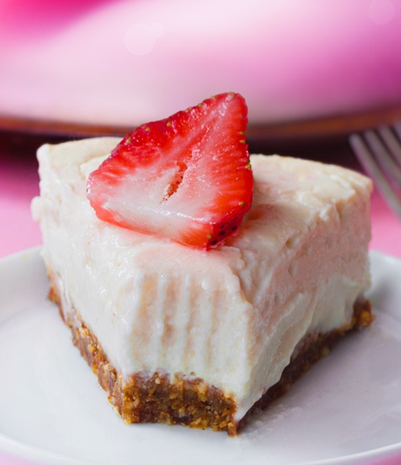 Vegan Cheesecake