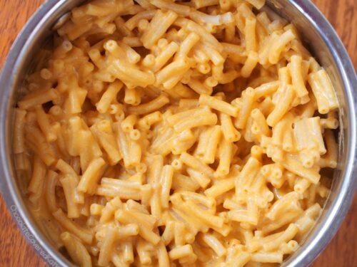 Vegan Mac And Cheese The Best Recipe