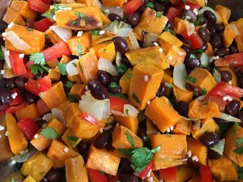 Potato Salad Meal Ideas