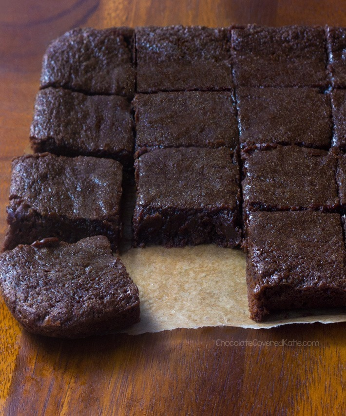 The Popular Tinder Brownies Recipe