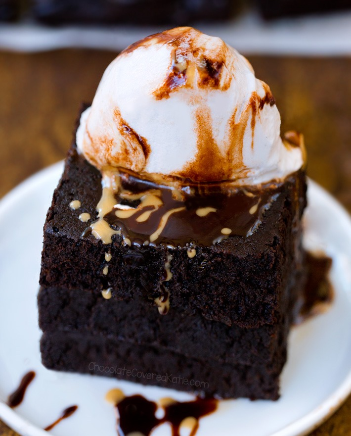 Tinder Brownies Recipe Dessert