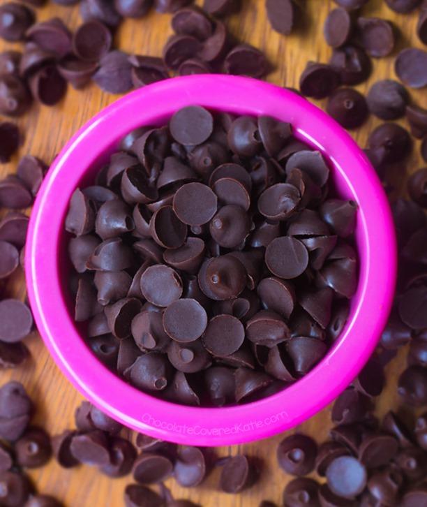 Chocolate Vegan Chips