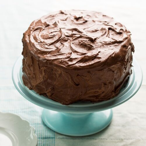 Awesome Vegan Chocolate Cake The Best Recipe Funny Birthday Cards Online Barepcheapnameinfo