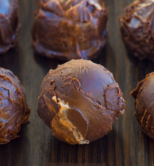 Brownie Fat Bombs