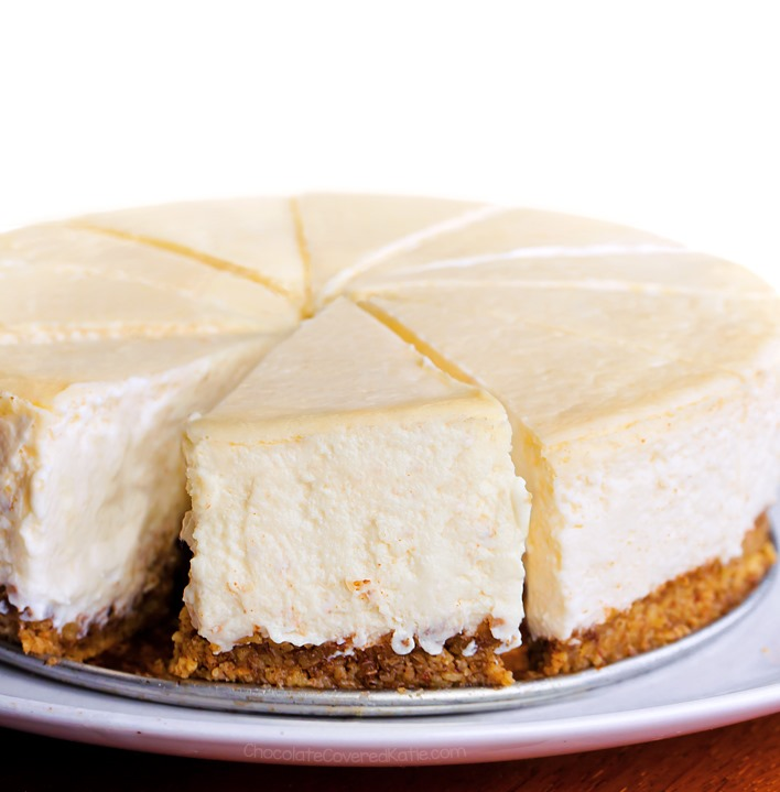 Keto Cheesecake Recipe (Sugar Free)