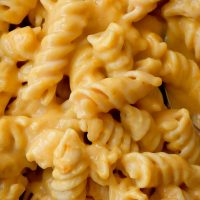 Creamy Pumpkin Macaroni And Cheese Recipe