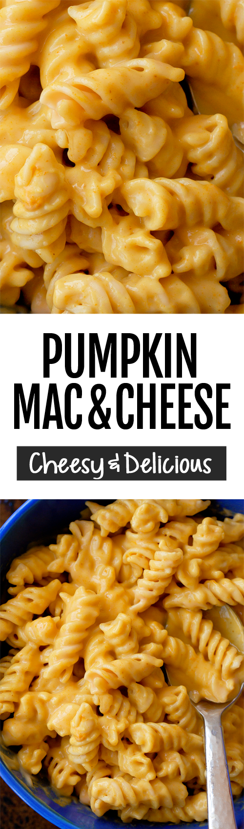 Easy Creamy Pumpkin Mac And Cheese Recipe