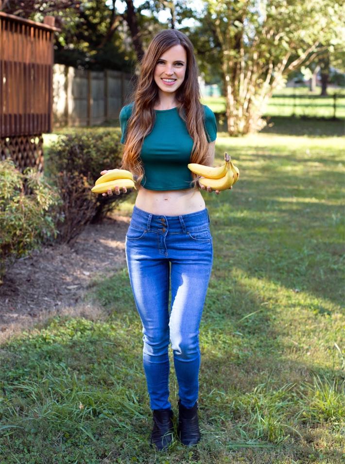 Chocolate Covered Katie 2021 Bananas