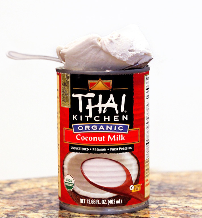 Can Coconut Milk Whip Cream