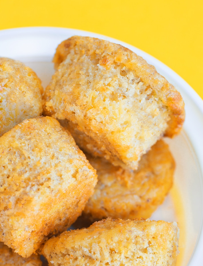 Recette facile de muffins à l'ananas