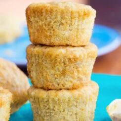 The Best Homemade Pineapple Muffins Recipe