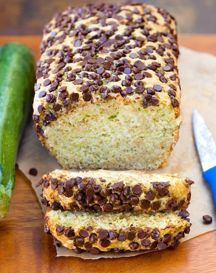 The Best Easy Homemade Zucchini Bread Recipe