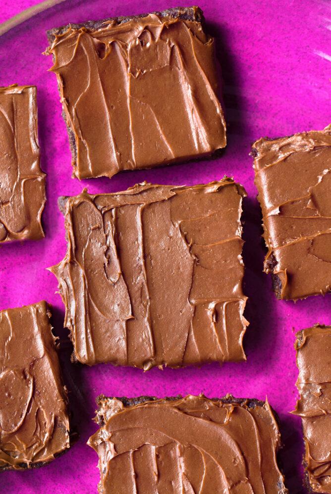 Easy 5 Ingredient Brownie Recipe