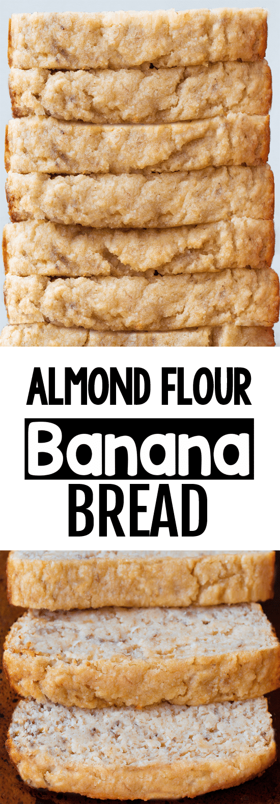 How To Make Low Carb Almond Flour Banana Bread