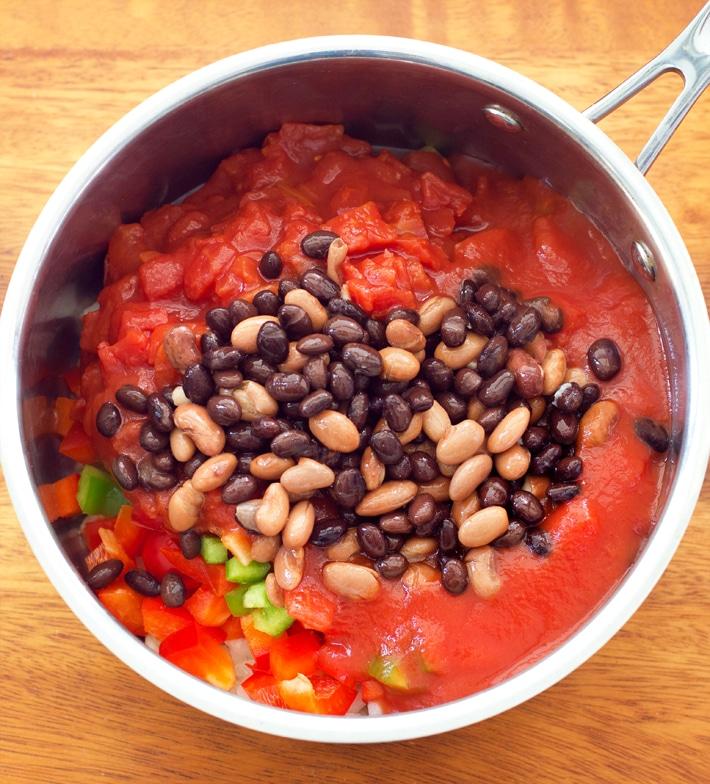 Plant Based Vegan Dinner Recipe