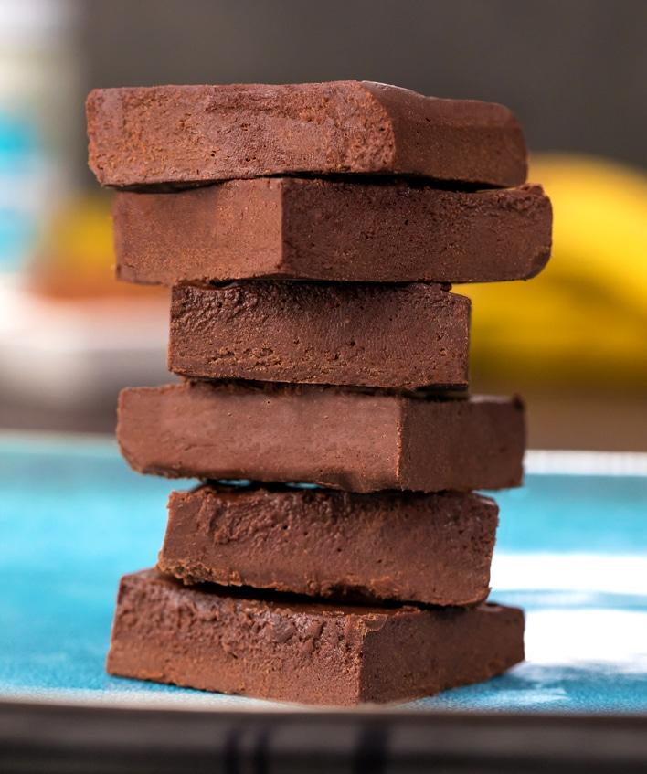 Healthy Chocolate Dessert Recipe
