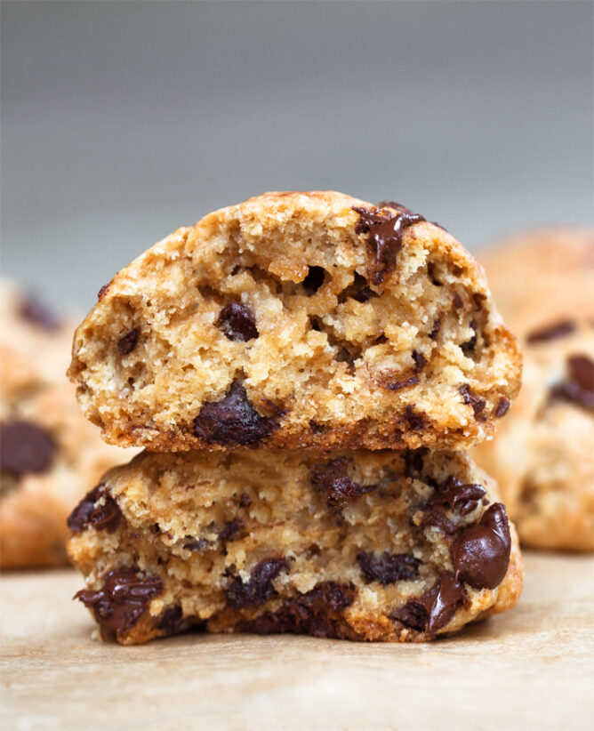 Levain Bakery Cookies Recipe