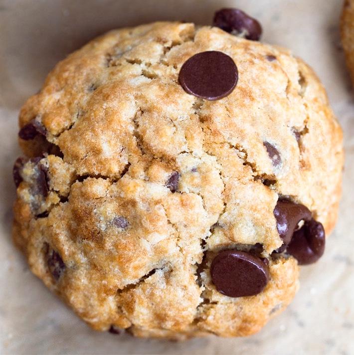 Levain Chocolate Chip Cookie Recipe