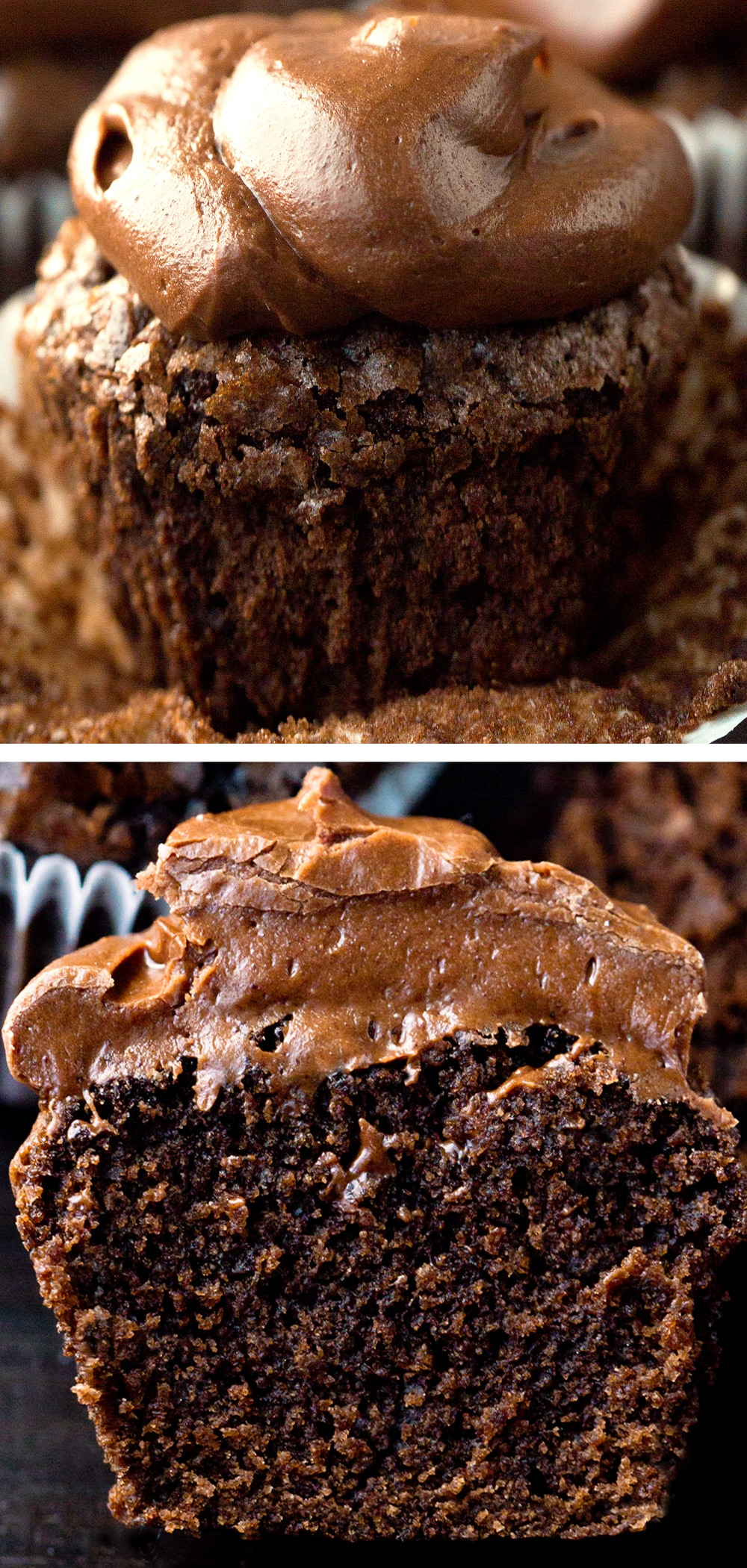 Keto Cupcakes - A MELHOR receita de cupcake sem farinha! 2