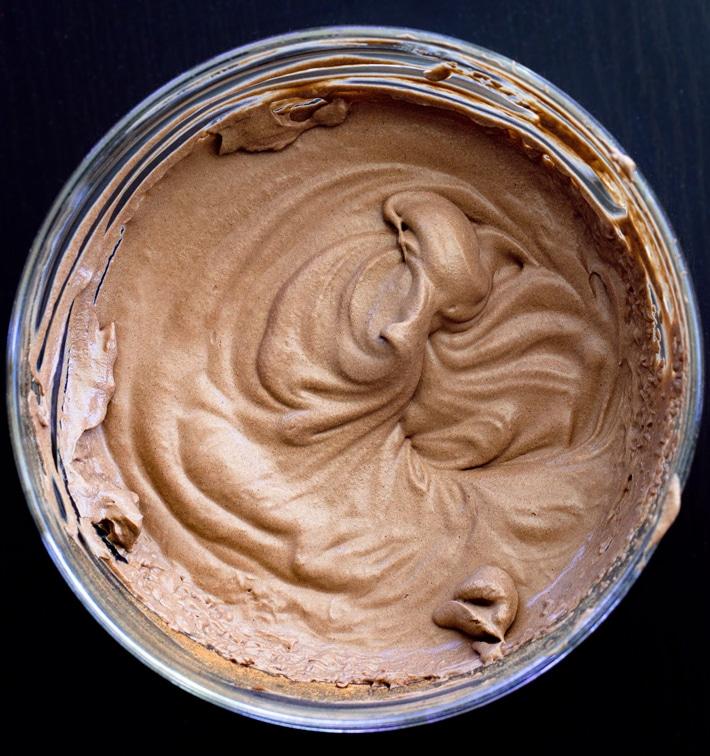 Chocolate Keto Dessert Mousse Recipe