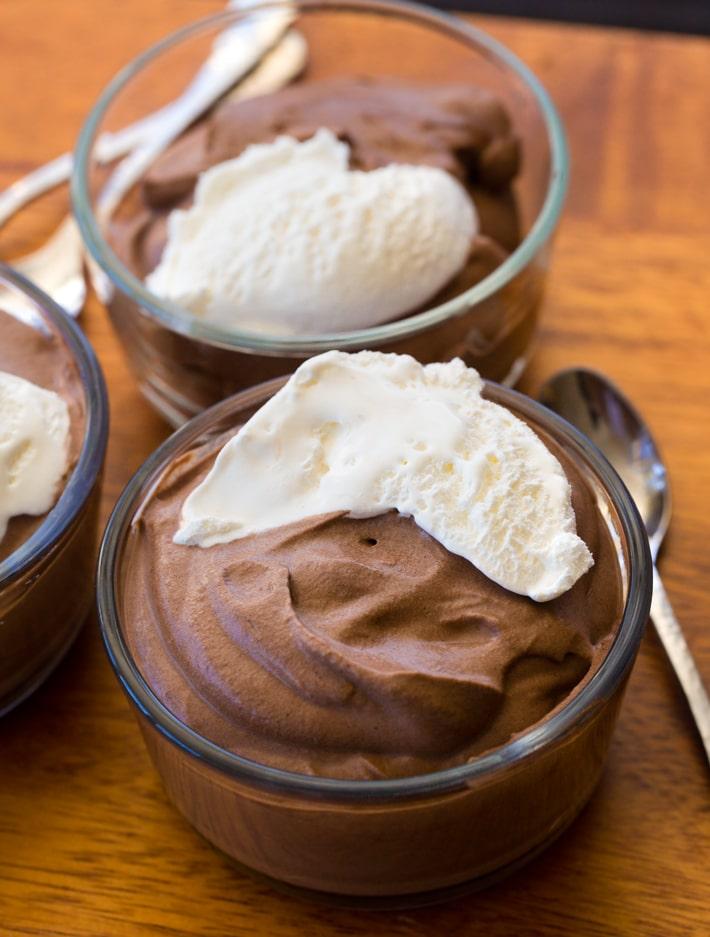 Easy Keto Sugar Free Dessert Chocolate Recipe