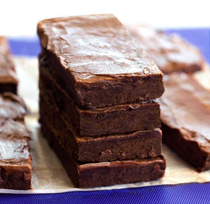 Chocolate Workout Bars
