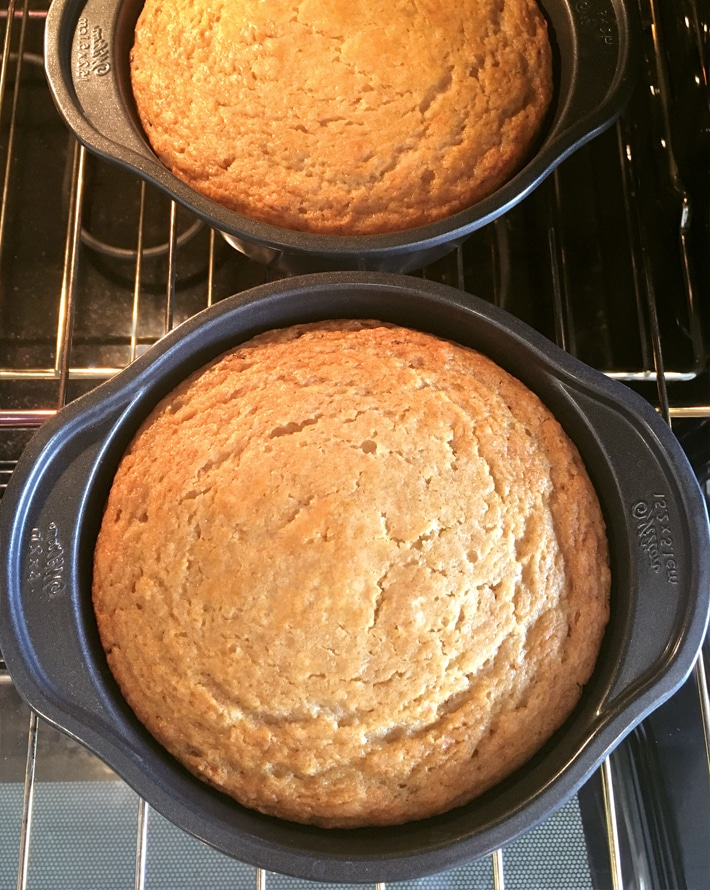 Easy Vegan Layer Cake Recipe