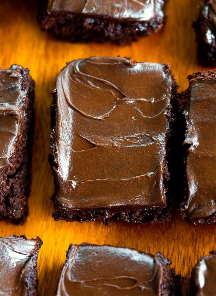 The Best Homemade Zucchini Brownie Recipe