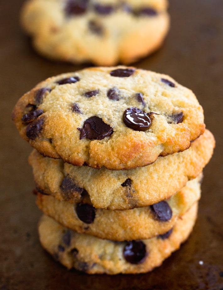 Keto Coconut Flour Cookie Recipe