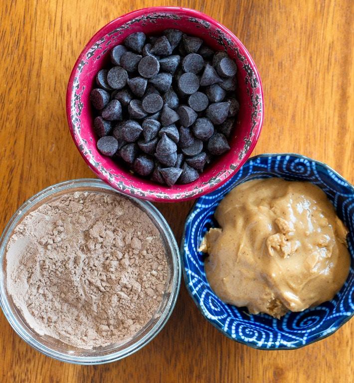 Protein Bite Ingredients