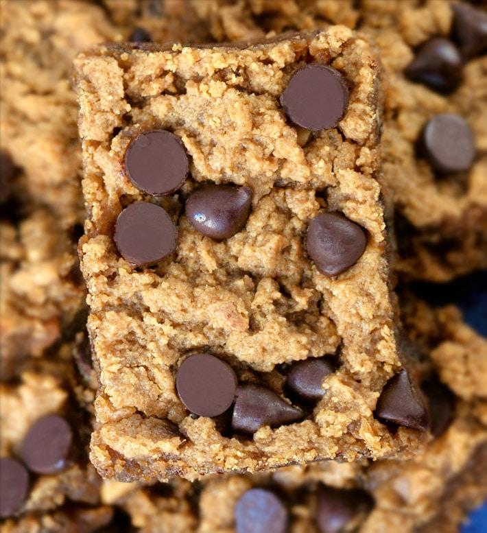 Healthy Lunch Box Snack Recipe
