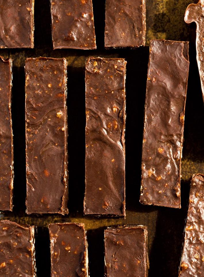 Sugar Free Candy Bar Recipe