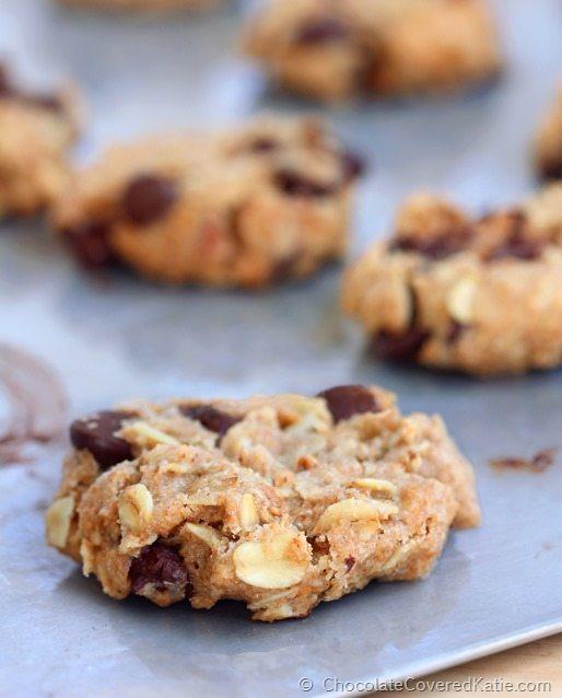 Cowboy Chocolate Cookies