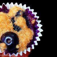 Blueberry Mini Muffins