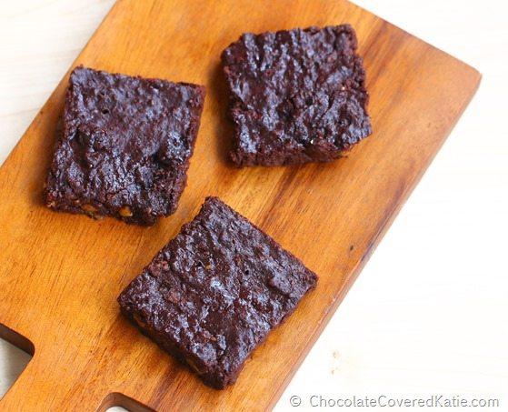 Healthy Brownies