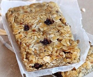 Quaker Style Chewy Granola Bars